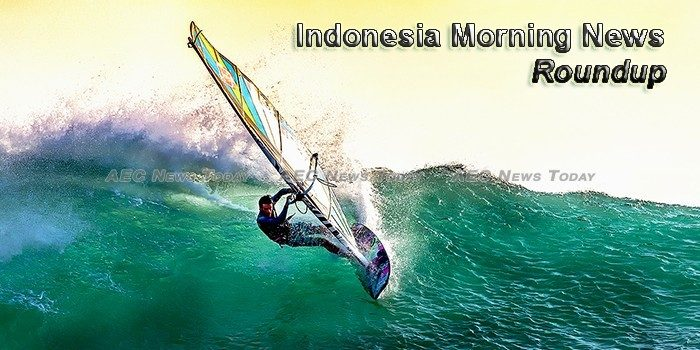 Indonesia Morning News For January 18