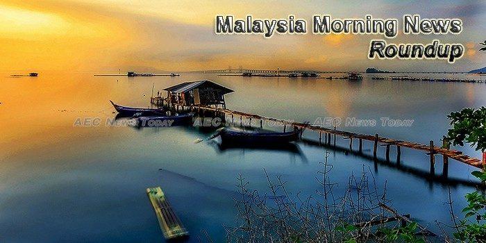 Malaysia Morning News For January 11