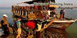 Myanmar Morning News #4-18 700