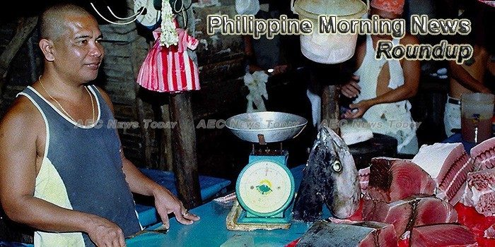 Philippines Morning News For January 8