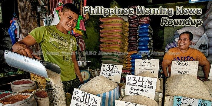 Philippines Morning News For January 18