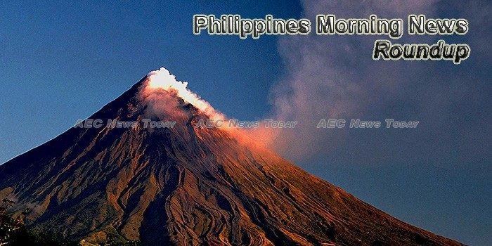 Philippines Morning News For January 22