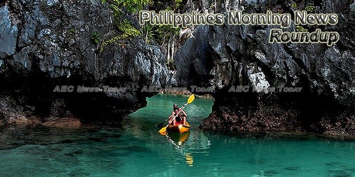 Philippines Morning News For February 1