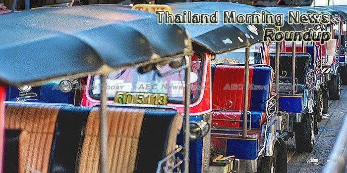 Thailand Morning News For January 23
