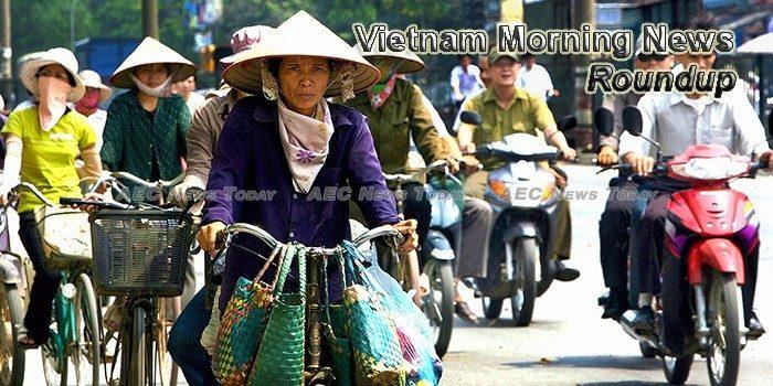 Vietnam Morning News For January 8