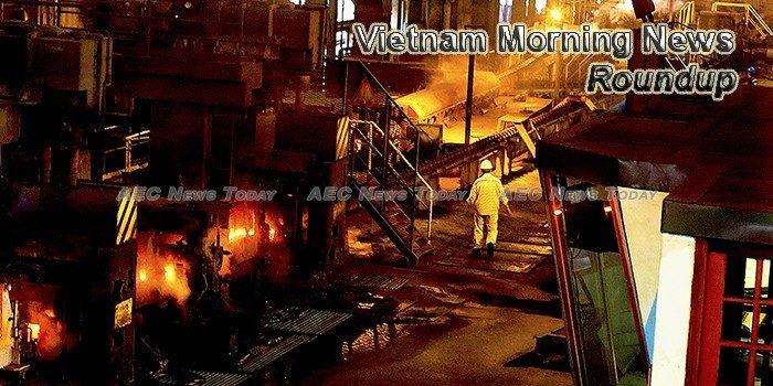 Vietnam Morning News For January 15