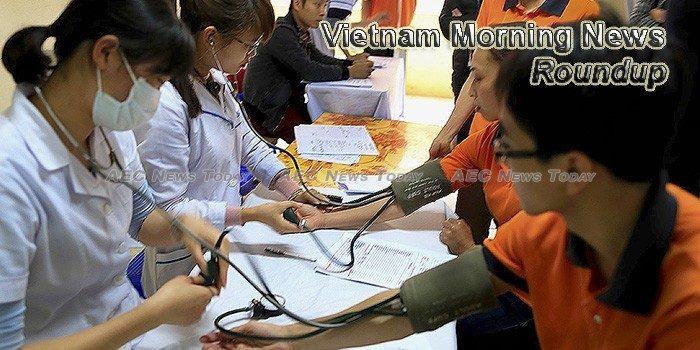 Vietnam Morning News For January 26