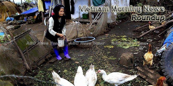 Vietnam Morning News For January 30