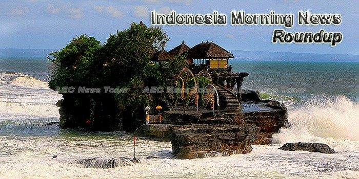 Indonesia Morning News For February 8