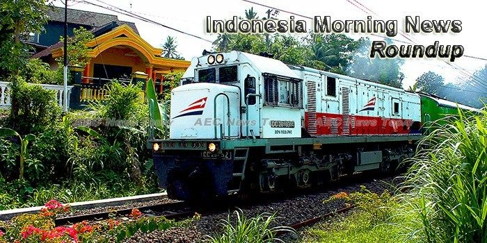 Indonesia Morning News For February 16