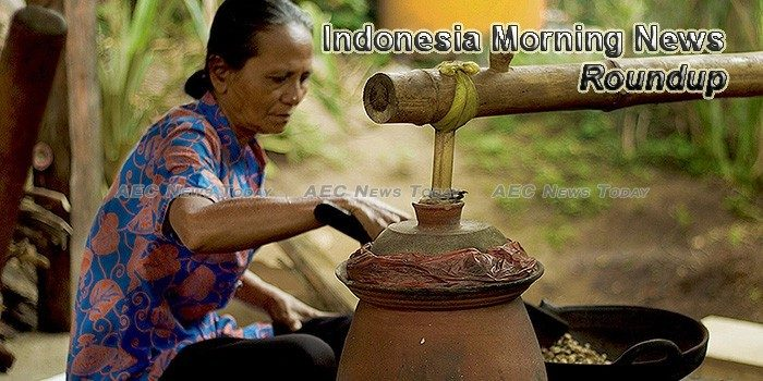 Indonesia Morning News For February 28