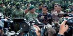 Indonesia Military Shuffling Sees Jokowi's Man Heading For Top Job