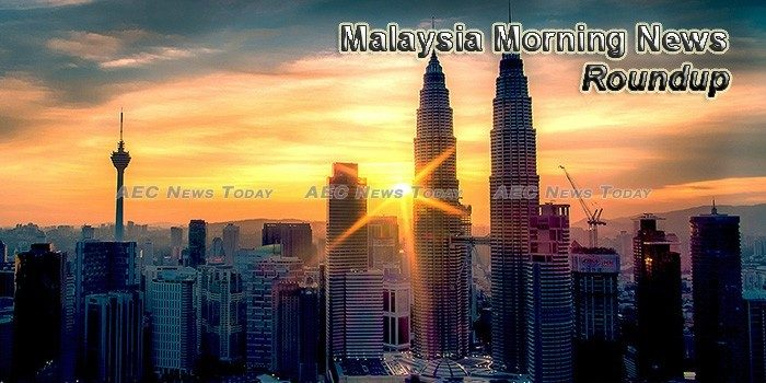 Malaysia Morning News For February 13