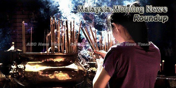 Malaysia Morning News For February 19