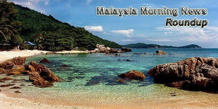 Malaysia Morning News For February 27