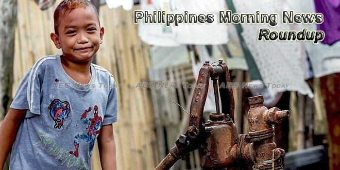 Philippines Morning News For March 6