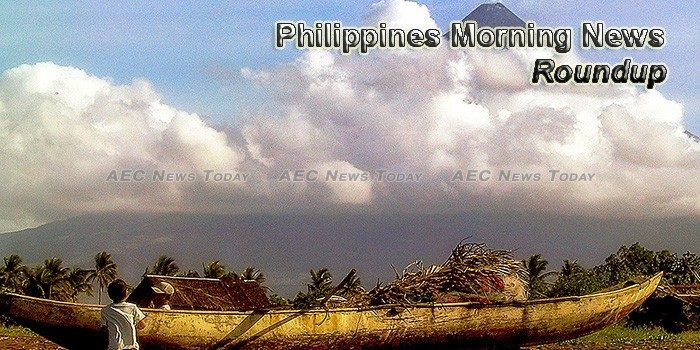 Philippines Morning News For February 28