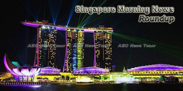 Singapore Morning News For February 28