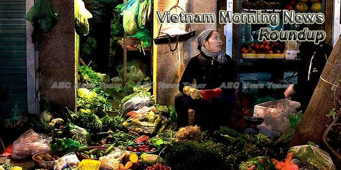 Vietnam Morning News For March 6