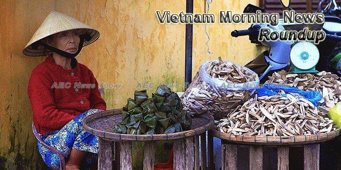 Vietnam Morning News For February 6