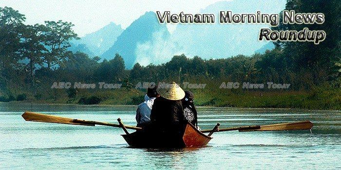 Vietnam Morning News For February 23