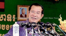 Uncoordinated efforts leave Cambodia foreign policy lacking synergy