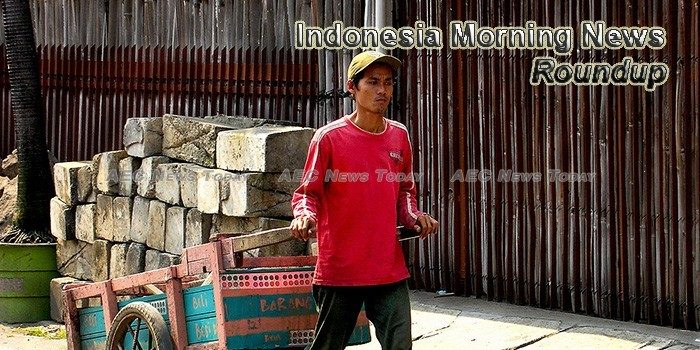 Indonesia Morning News For March 12