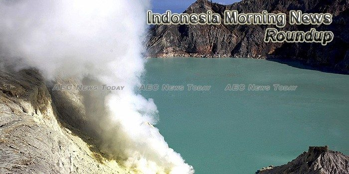 Indonesia Morning News For March 27