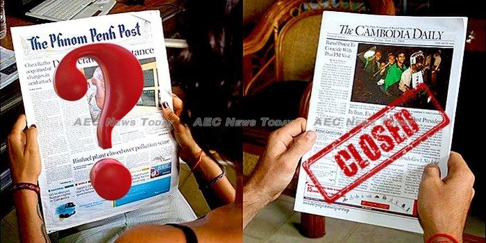 Leaked Letter Fails to Support The Phnom Penh Post Tax Claims