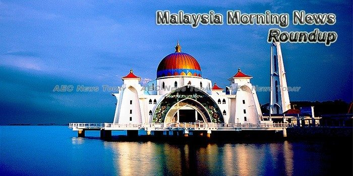 Malaysia Morning News For March 20