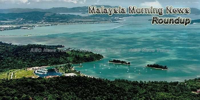 Malaysia Morning News For March 30