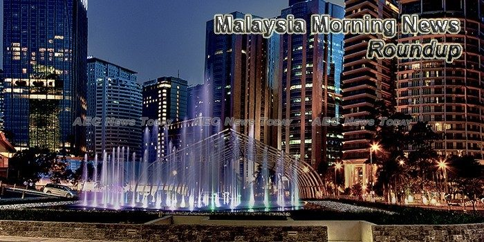 Malaysia Morning News For April 2