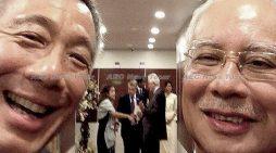Continuity Behind Strengthening Singapore-Malaysia Ties