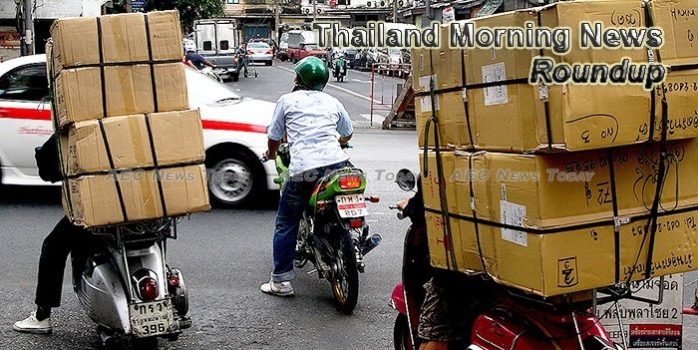 Thailand Morning News For March 23