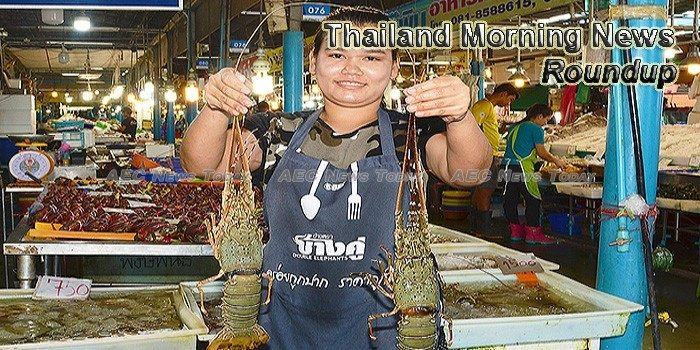 Thailand Morning News For March 30