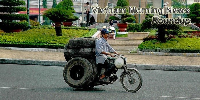 Vietnam Morning News For March 23