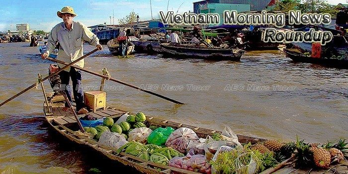 Vietnam Morning News For April 4