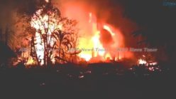 Aceh oil Well explodes, kills 22, scores more burnt (video) *updated