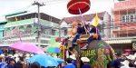Thailand English-language News for April 10