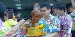 Thailand English-language News for April 12