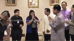 Thailand English-language News for April 18 (HD video)