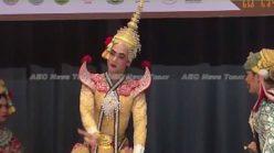 Thailand English-language News for April 20 (HD video)