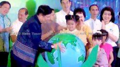 Thailand English-language News for April 23 (HD video)