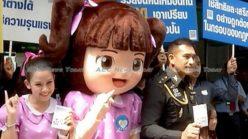 Thailand English-language News for April 27 (HD video)