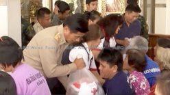 Thailand English-language News for April 30 (HD video)