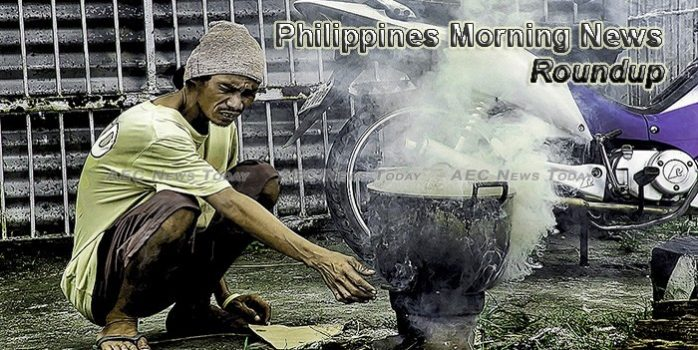 Philippines Morning News For April 24