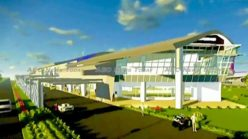 U-Tapao international airport's key role in Thailand's EEC success (HD video)