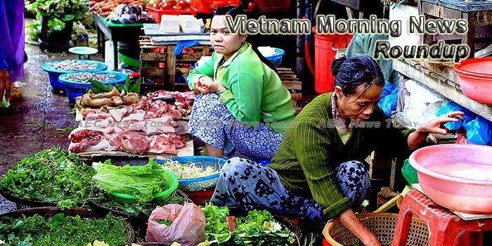 Vietnam Morning News For April 9