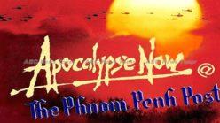 Apocalypse at The Phnom Penh Post (photo special)