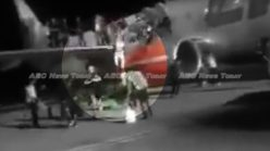 Bomb hoax: fear and panic engulf Lion Air Flight JT687 (video)